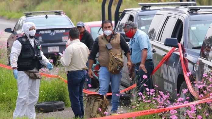 Es México letal para activistas