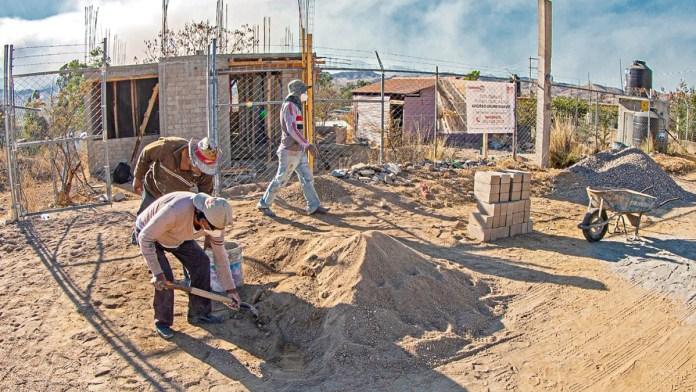 Facilita Infonavit la autoconstrucción