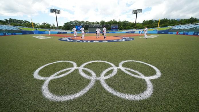 Inicia México camino olímpico en beisbol