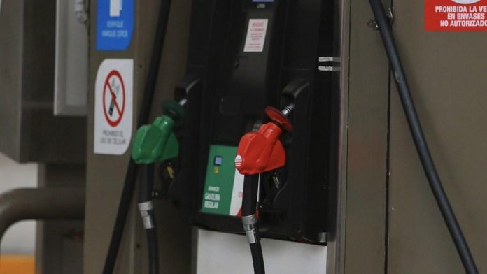 Alertan próxima alza en combustibles