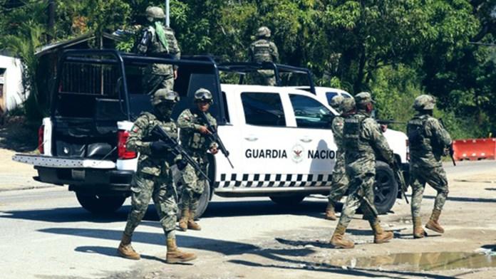 Gestiona Carlos Joaquín terreno para Guardia Nacional