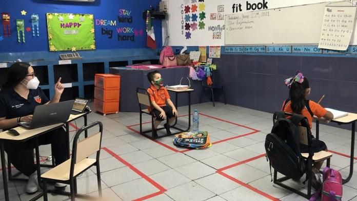Ratifican padres postura: no a clases presenciales