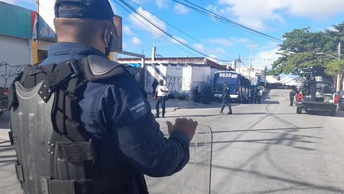 Aprueban reformas en Benito Juárez a favor de policías