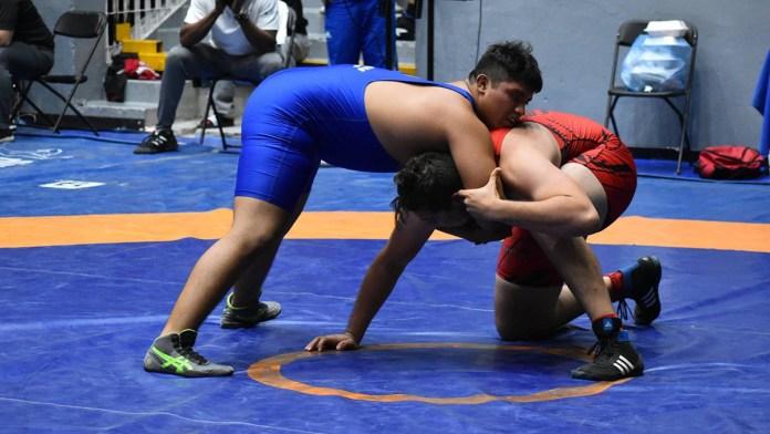 Lucha Orozco por lugar en Panamericanos Junior