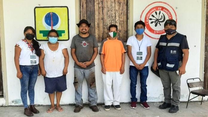 Impulsan vinculación social de Tren Maya en Lázaro Cárdenas