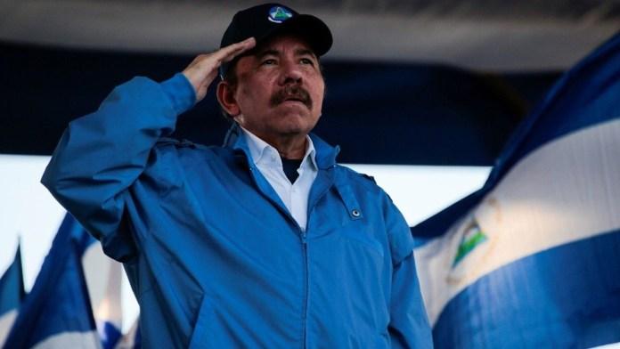 Ahora va gobierno de Ortega contra 24 ONG