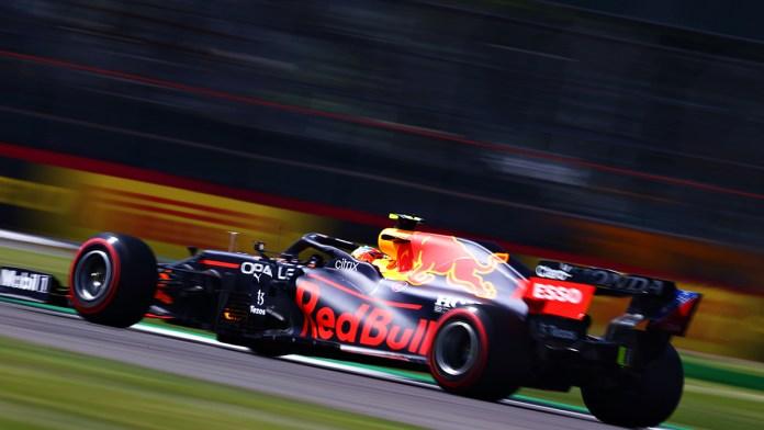 Pierde Checo Pérez lugares tras GP de Gran Bretaña