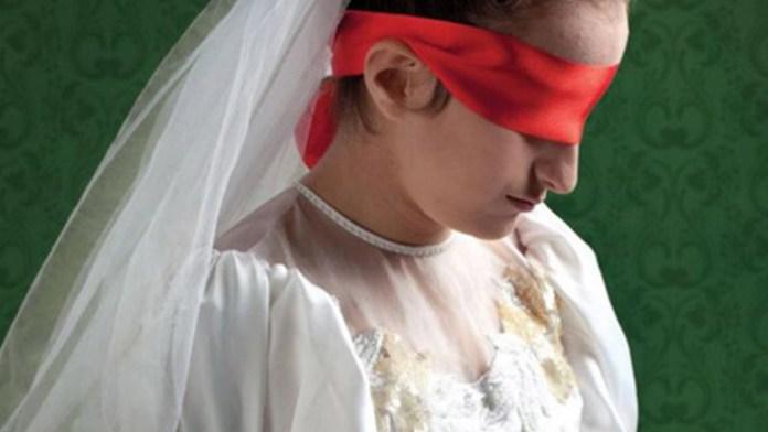 Alistan plan contra el matrimonio infantil