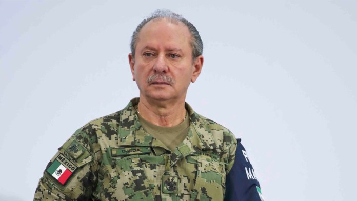 Carece México de servidores honestos.- Secretaría de Marina