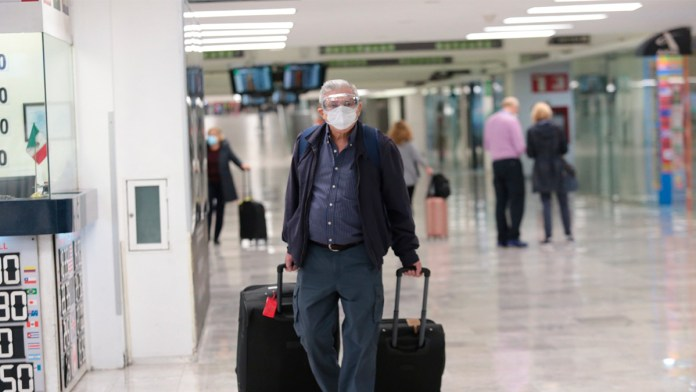 Prevén recuperación de 60% en viajes corporativos