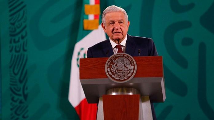 Invitan a que Biden visite México en septiembre