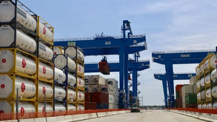 Aumenta en 133% el déficit comercial
