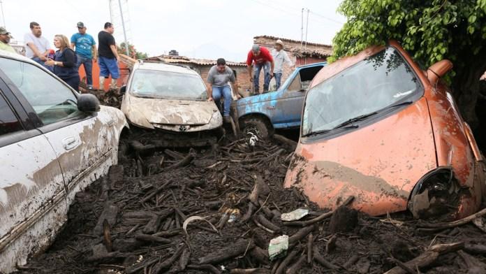Ajustan proceso para ayuda por desastres naturales