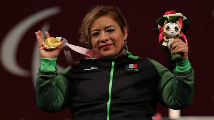 Están mexicanos cerca de las 300 medallas