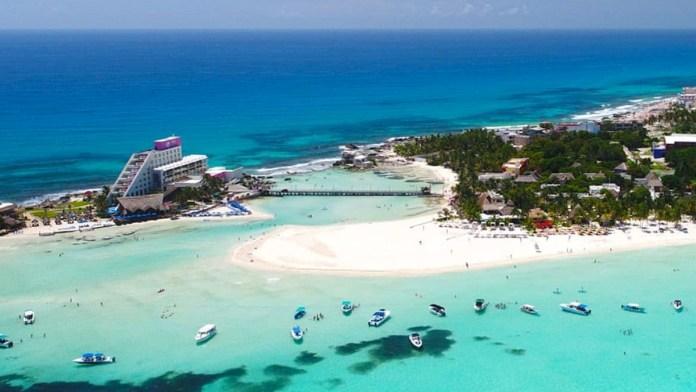 Peligran arrecifes del Caribe por bloqueador solar