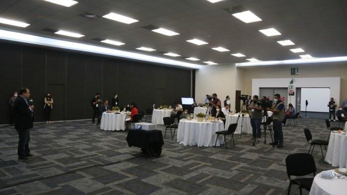 Lideran turismo de reuniones Cancún y Riviera Maya