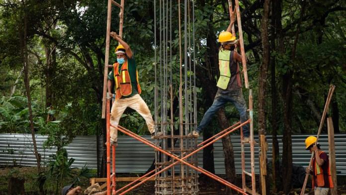 Plantean mejores prácticas para construcción