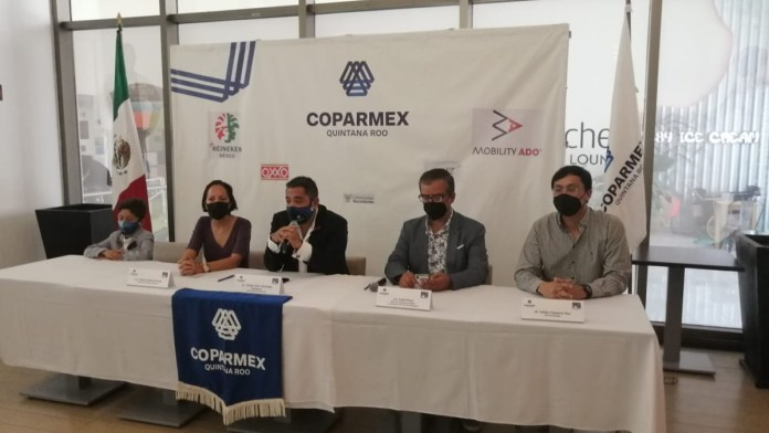 Van emprendedores en busca de inversión a Cozumel