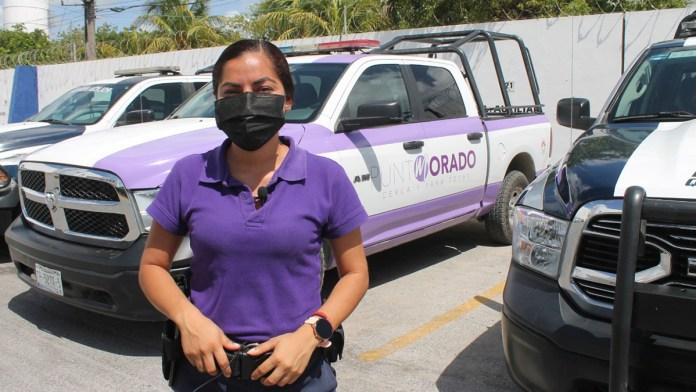 Brinda GEAVI apoyo a mujeres vulnerables