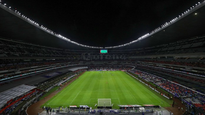 Quiere México recibir partido inaugural en Mundial de 2026