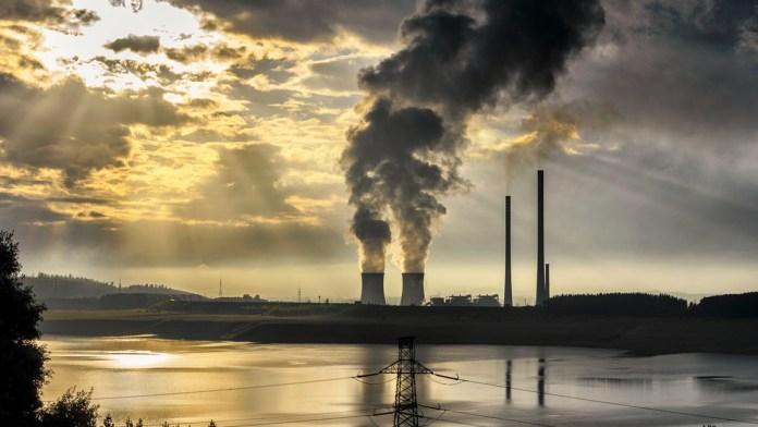 Obstruye cambio climático el desarrollo económico