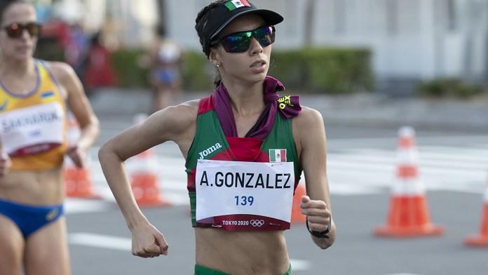 Destacan a atletas mexicanos rumbo a París 2024