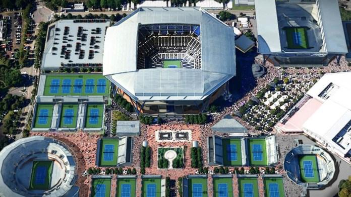Jugarán rondas previas del US Open a puertas cerradas