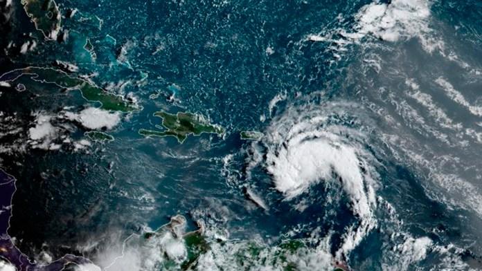 Vigila Protección Civil evolución de sistemas en el Atlántico