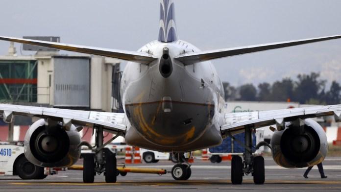 Recuperaría México nota de seguridad aérea para el 2022