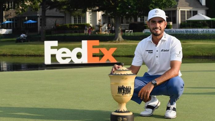 Sube Ancer puestos en PGA Tour tras victoria