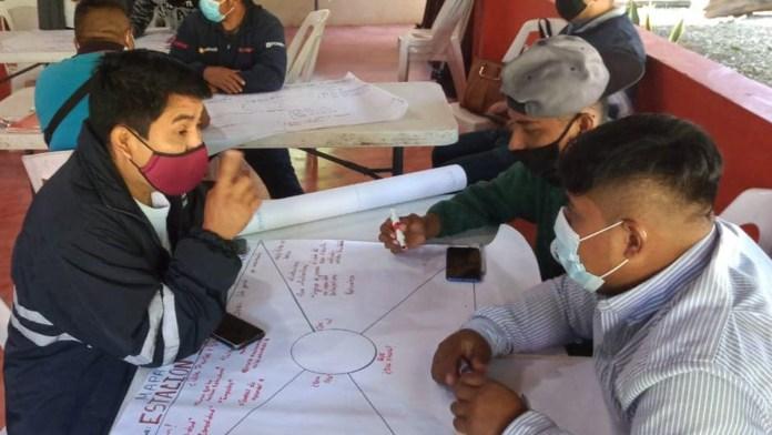 Impactará en juventud el proyecto de Tren Maya