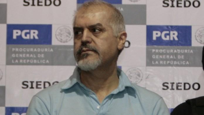 Deja prisión Eduardo Arellano Félix