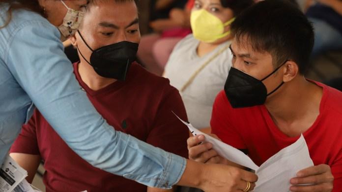Arman chinos viajes por vacuna Sinovac