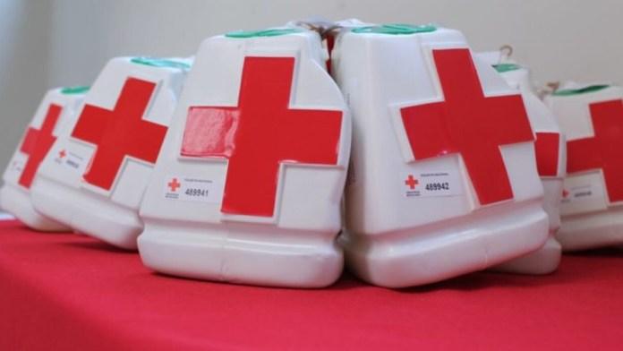 Aspira Cruz Roja Cancún a $2 mdp con boteo en Cancún