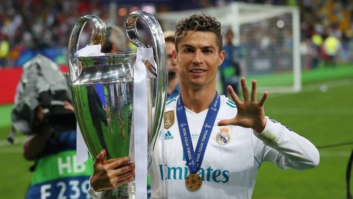 Niega Real Madrid regreso de Cristiano Ronaldo