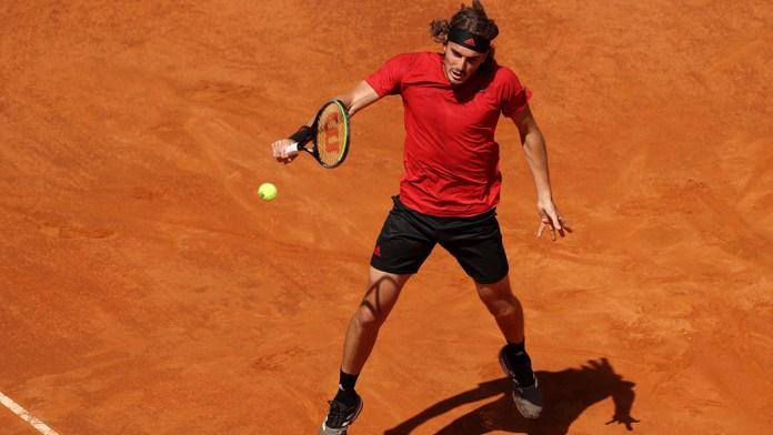 Supera Tsitsipas a Nadal en ranking