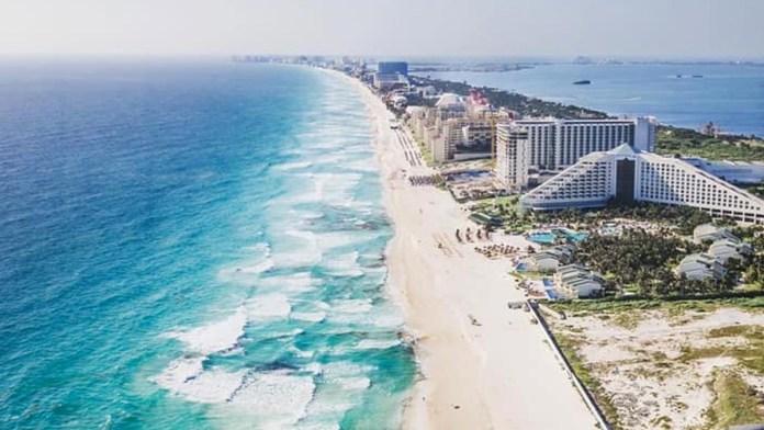 Reprueban modificación a la ley de zona federal de playas
