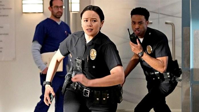 Enfoca 'The Rookie' nueva temporada en el racismo policiaco