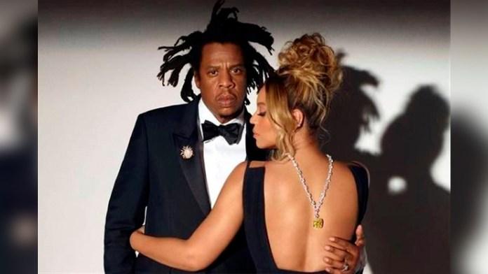 Beyoncé y Jay-Z, la nueva imagen de Tiffany