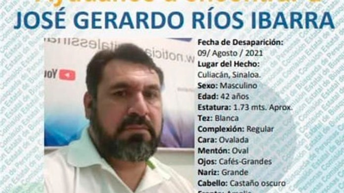 Plagian a líder del Verde en Sinaloa
