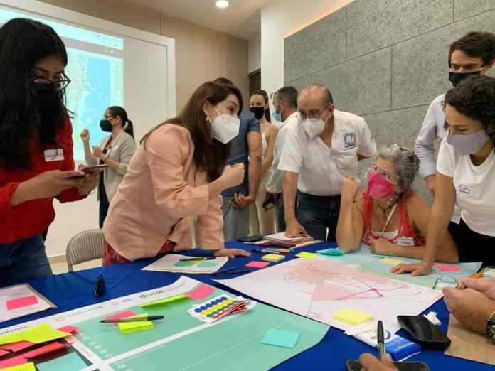 Presentan diagnóstico sobre movilidad en torno al Tren Maya