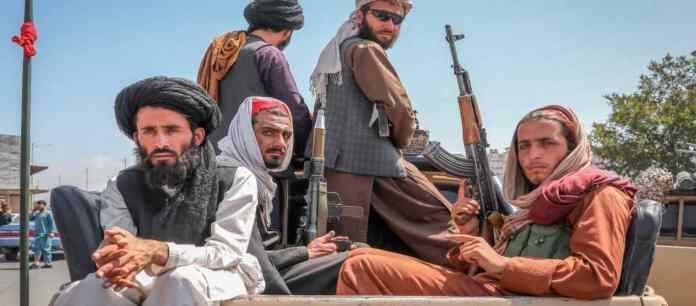 Toman talibanes idea de Bronco: cortarán manos