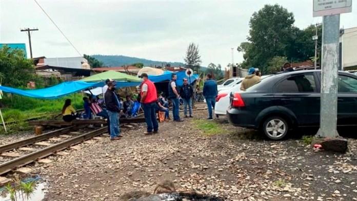 Lanza AMLO a CNTE-Michoacán: 'vengan aquí a cobrar'