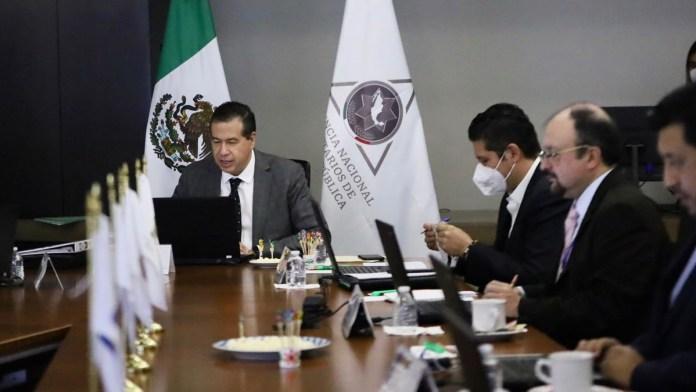 Refuerzan estrategia de ciberseguridad en México