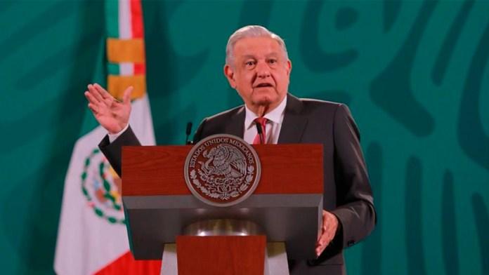 No quiero estatuas mías ni mi nombre en calles.- López Obrador