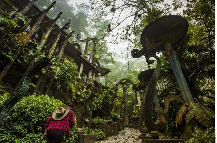 México y sus maravillas por presumir