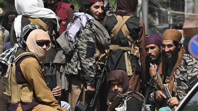 Teme EU guerra civil en Afganistán