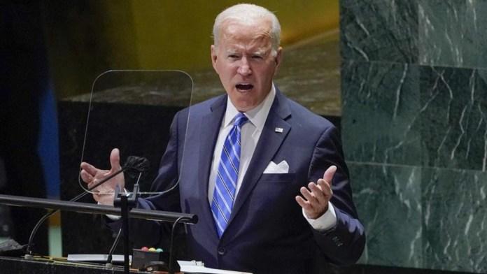 Descarta Joe Biden una nueva Guerra Fría