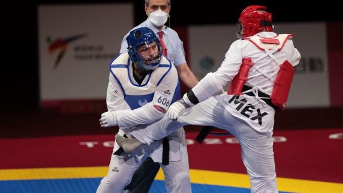 Concluye México en Top 20 del medallero en Juegos Paralímpicos