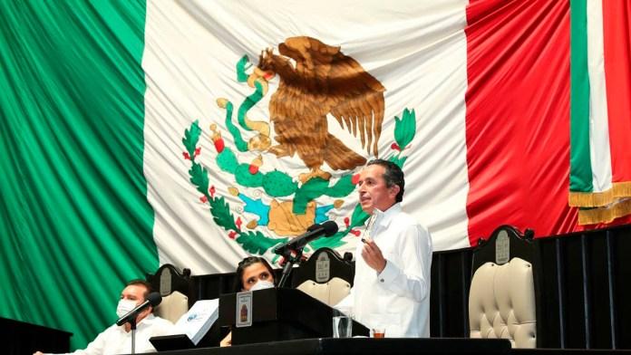 Construye Quintana Roo cambio responsable